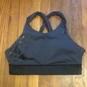 Fabletics Ella High Impact Sports Bra
